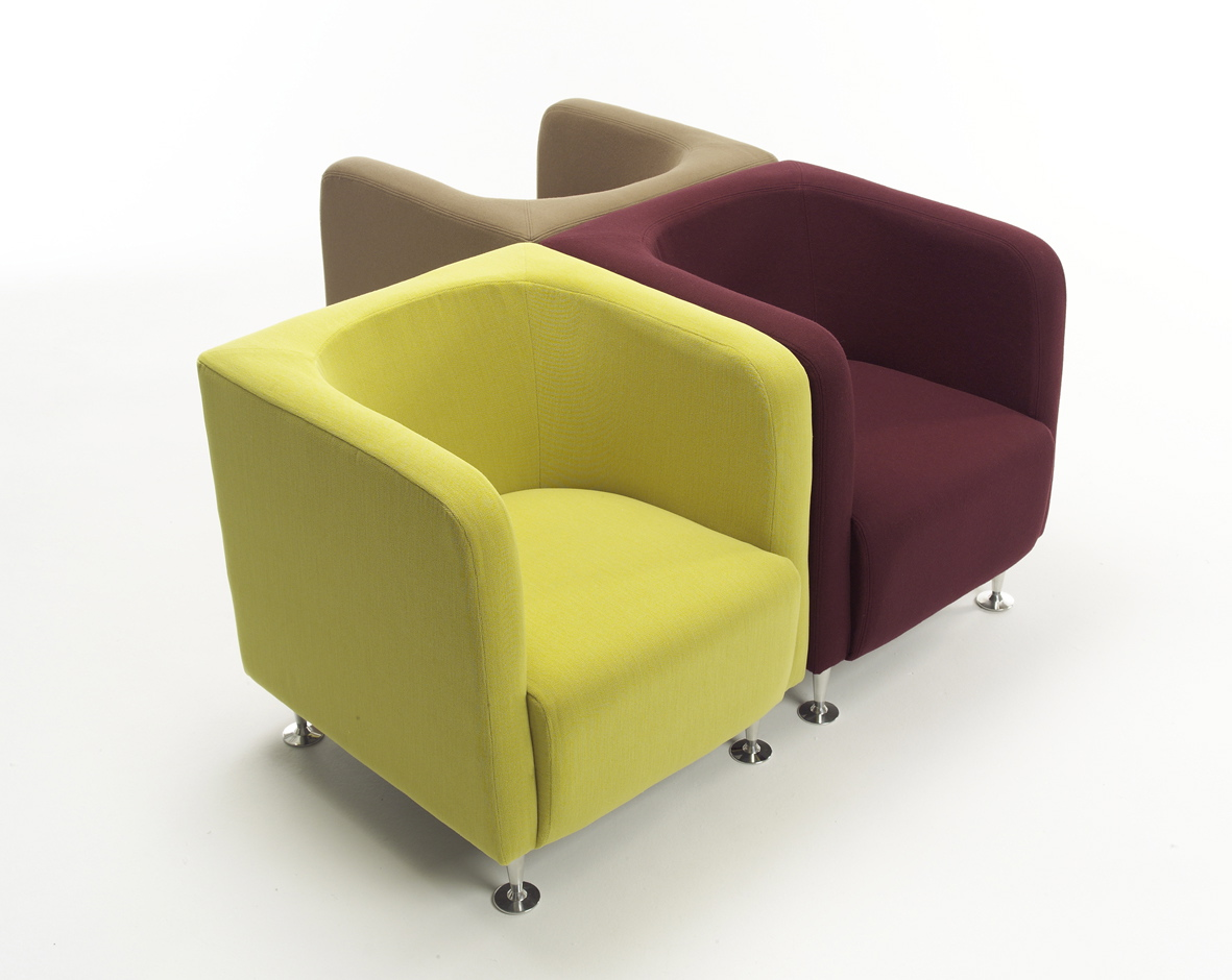 Great Attic2: Modular Seating