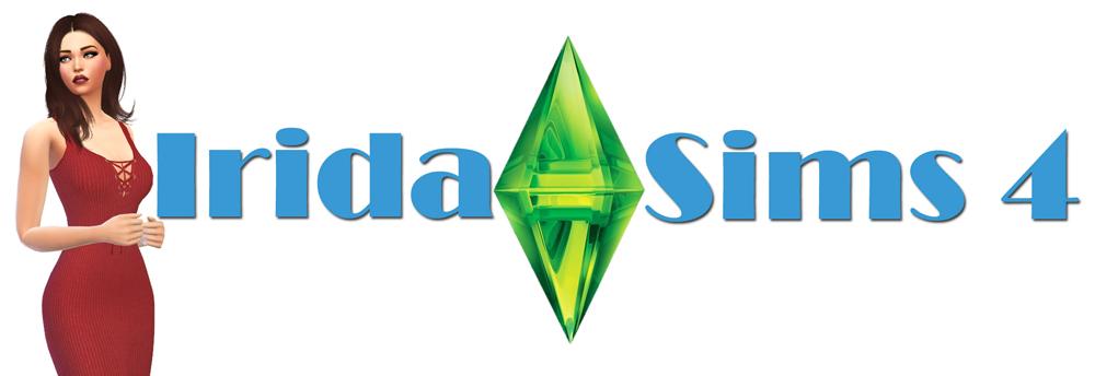 Irida-Sims 4