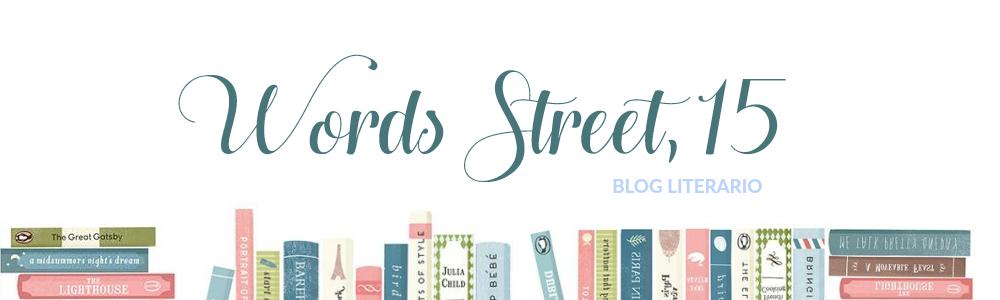 Words Street, 15