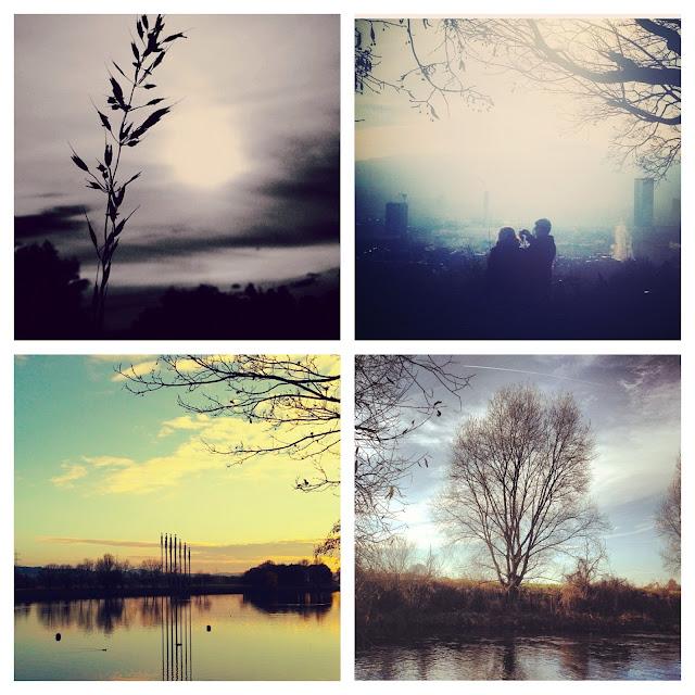 Instagram Herbst