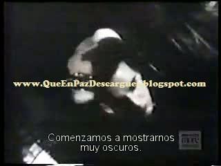 The Story of The Cure. Subtítulos en español