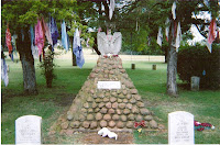 geronimos grave at fort sill oklahoma