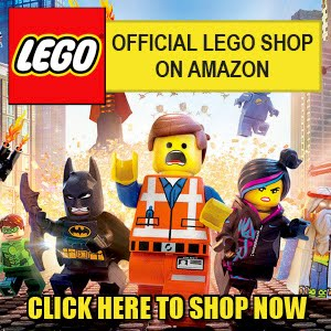 The Official Amazon LEGO Shop