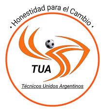 TÉCNICOS UNIDOS ARGENTINOS