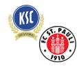 Live Stream Karlsruher SC - FC St. Pauli
