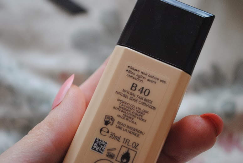 sheer and perfect foundation review shiseido sheer and perfect ...