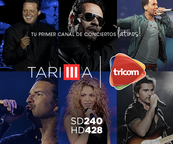 TARIMA TV