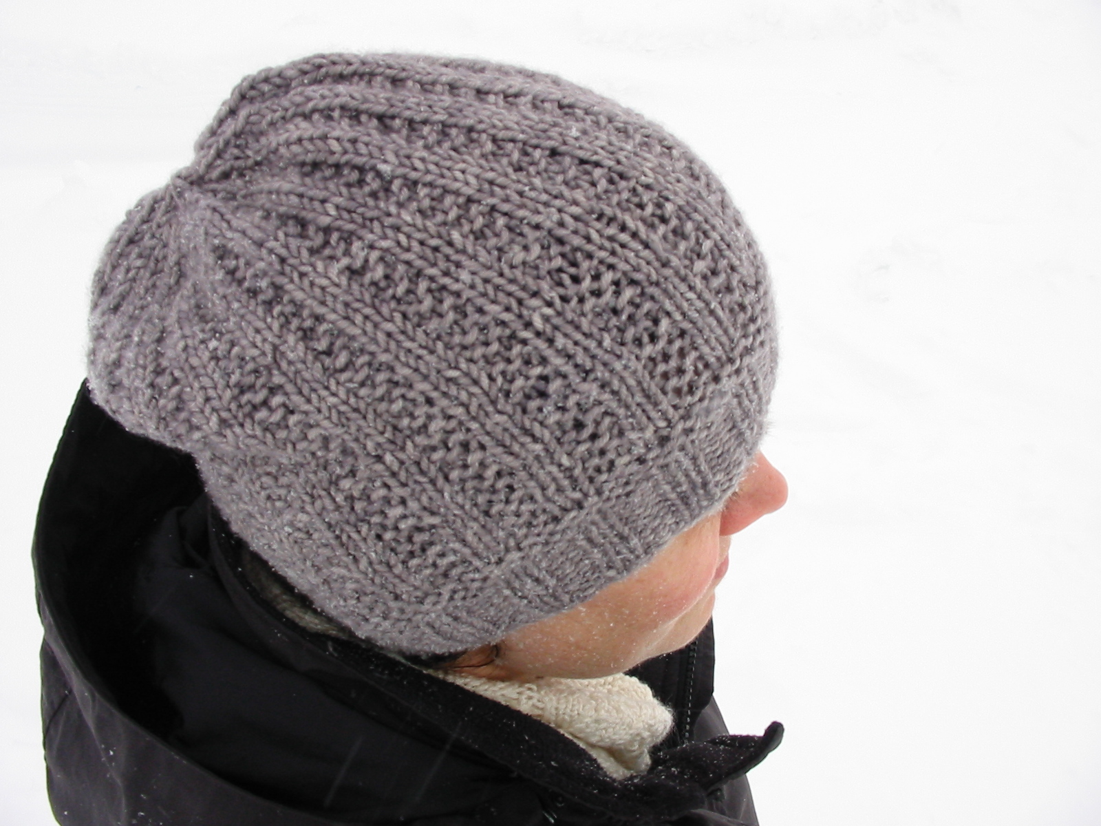 Knitting Meaning : Knit jane two new hat patterns