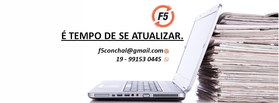F5 Conchal e Região