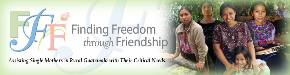 Finding Freedom through Friendship