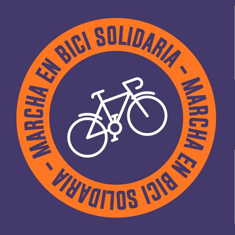 MARCHA EN BICI SOLIDARIA!!