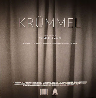 clubmusicsource.com Kotelett &amp; Zadak   Krummel EP