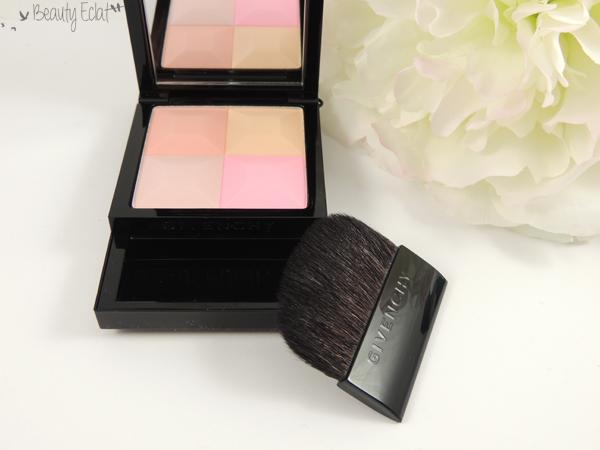 Quatre g pour givenchy beauty eclat for Givenchy teint miroir