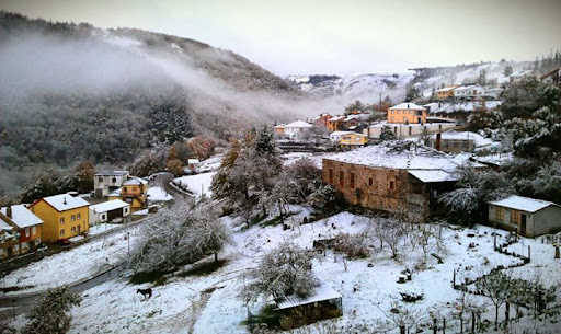 Casa Villamartin - Turismo Rural. (www.villamartinrural.com)