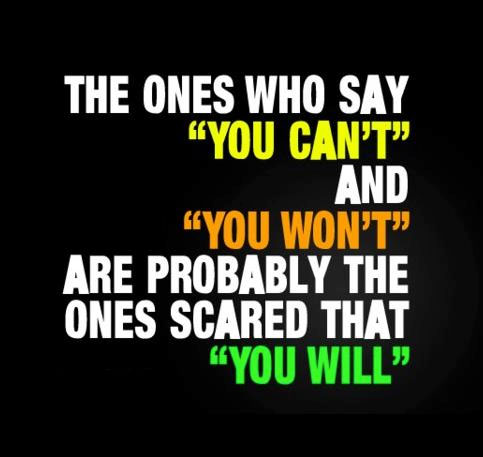 Motivational Quotes : You Will - Kshitij Yelkar