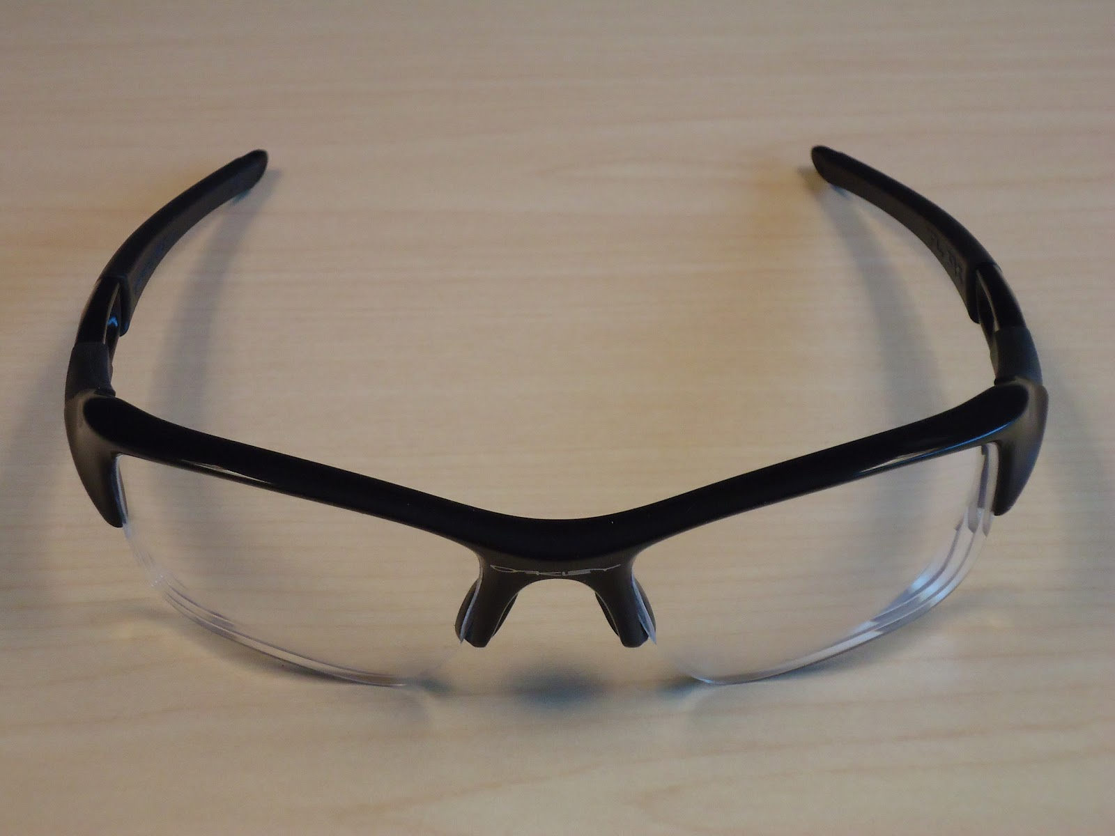 oakley flak jacket rx lenses