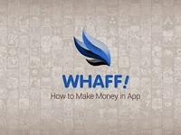 Cara Cepat Dapat Penghasilan Uang Dollar Dari HP Android GRATIS
