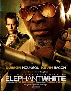 Điệp Vụ Voi Trắng - Elephant White (2011) Poster