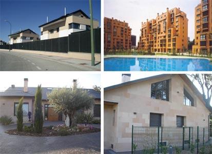 Rehabilitación y ampliación de viviendas