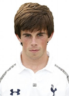 Gareth Bale Profile | Biography | Biodata