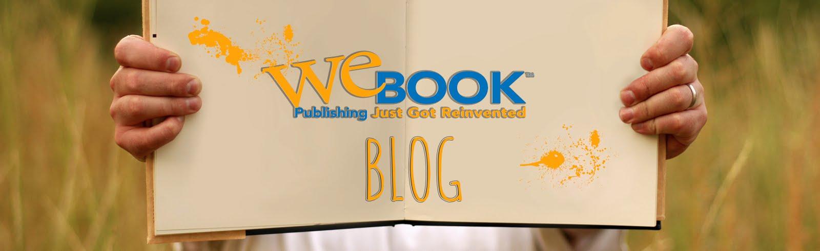 WEbook Blog