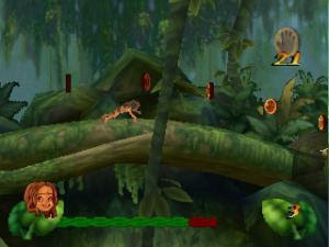 Download Tarzan Game Full Version For PC