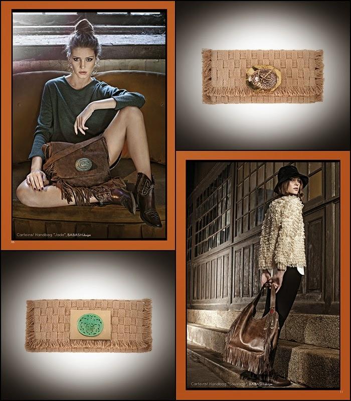 BABASH DESIGN  - marca portuguesa de malas e bolsas