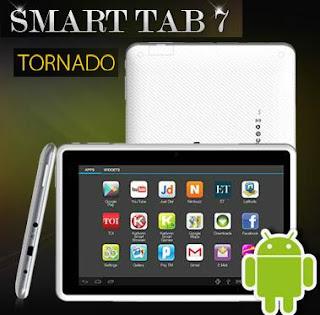 Karbonn Smart Tab 7 price pic