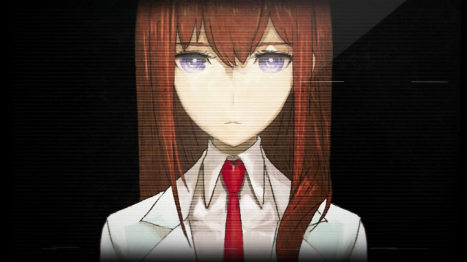 Steins;Gate 0 vídeo promocional