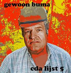 GEWOON BUMA