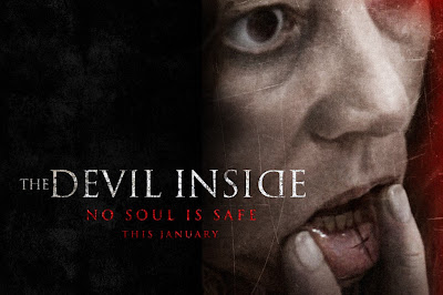 Devil Inside Movie