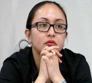 Angelina Sondakh.serbatujuh.blogspot.com