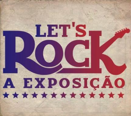 Let's Rock, Led Zeppelin, Beatles, Rock n' Roll, Imprensa do Rock