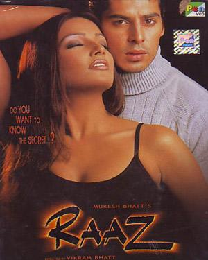 Raaz ( film)