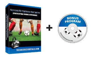 Soccer Nutrition Secrets review