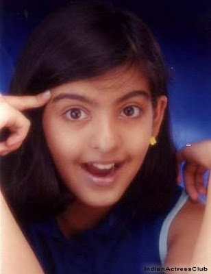 Amrita Prakash Famous In Bollywood as Child Artist ...