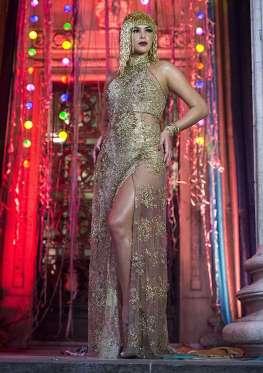 Bruna Marquezine surge sensual em fotos da minissérie Nada Será Como Antes, vem ver!