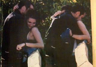 Selingkuh Itu Indah Kristen Stewart Robert Pattinson