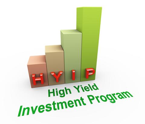 Hyip investment