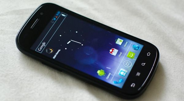 Android 4.3, Android 4.3 Jelly Bean, Nexus S