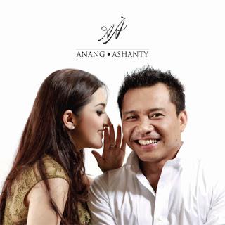 Lirik Lagu Ashanty Feat. Anang Hermansyah Jodohku