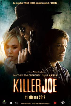 El Asesino Joe DVDRip Latino 1 Link Putlocker