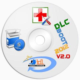 DLC Boot 2012 v2.0 Little (CD)