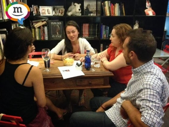 Clases de inglés en Madrid