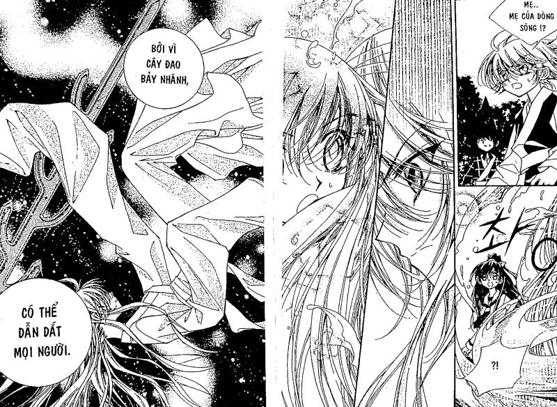 LEGEND - Truyền thuyết Fushigi Chapter 2 - Trang 44