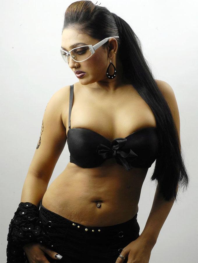 Nude Kannada actress ramya
