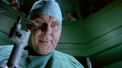фильмы ужасов, ужасные врачи, плохие доктора, доктор хихи, доктор гигглз