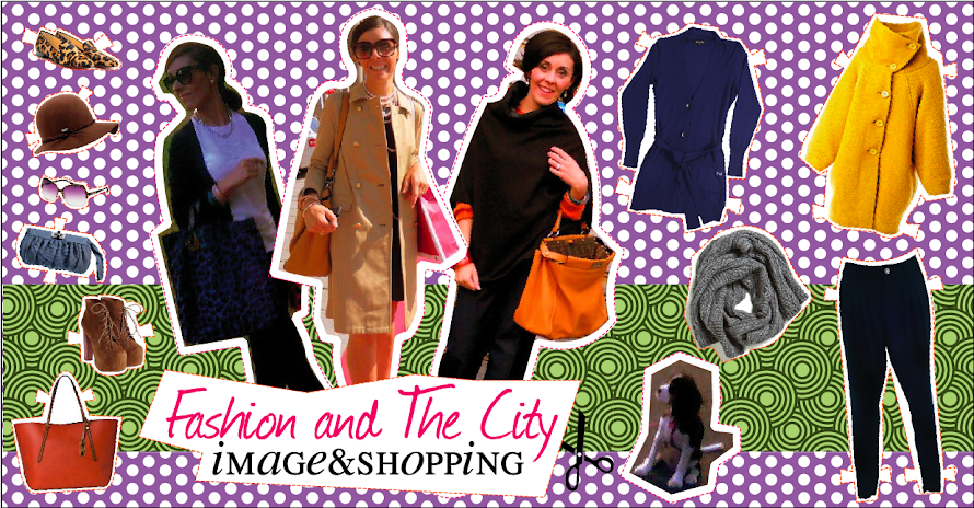 Fashion And The City