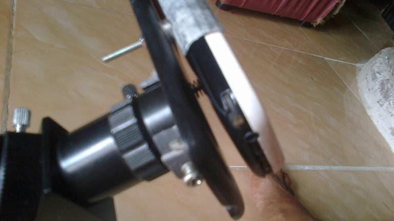 Kisah hidup iw membuat teleskope telescope kamera camera