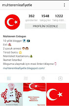 Instagram Hesabım